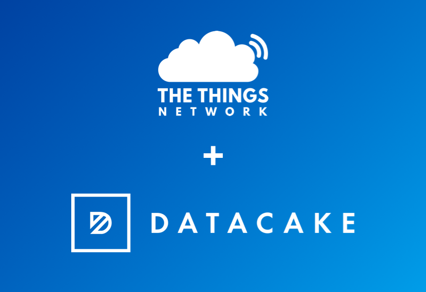 How you bring your TTN Devices onto the Datacake Low-Code IoT Platform for Web and App